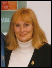 Maura Mitchell